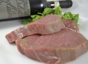 Van Vught Oisterwijk cholesterolarm Piemontese vlees biefstuk