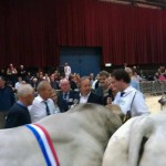 Parco dagkampioen stieren NVM Zwolle 2010